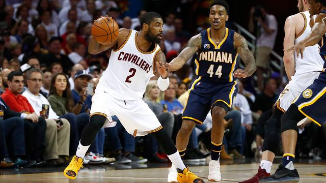 Cavaliers en Spurs winnen ook tweede duel in play-offs NBA