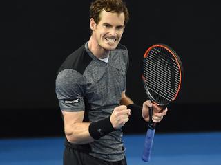 Nagenoeg geen verrassingen in derde ronde op Australian Open