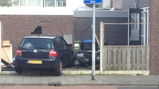 Twee gewonden door schietpartij in Lelystad