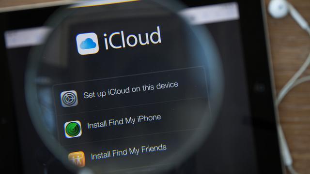 'Apple gaat iCloud-gegevens compleet versleutelen'