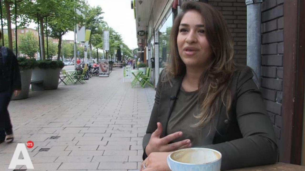 Souad uit Noord nog steeds onthutst om discriminerende mail