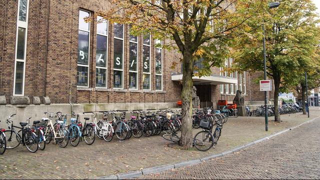 Albert Heijn opent in 2018 nieuw concept op Neude