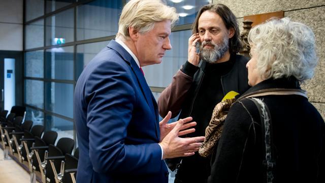 Van Rijn wil 100 miljoen euro voor verbetering ouderenzorg