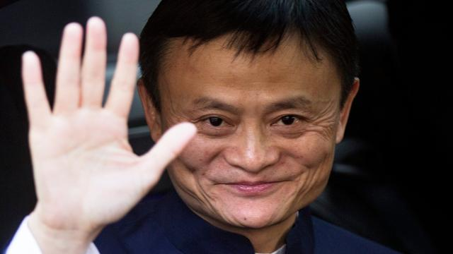 Oprichter internetgigant Alibaba stapt in casinogames