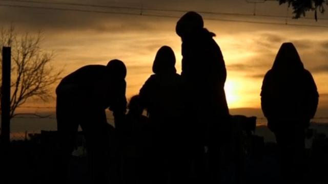 Vluchtelingen starten eigen bedrijf
