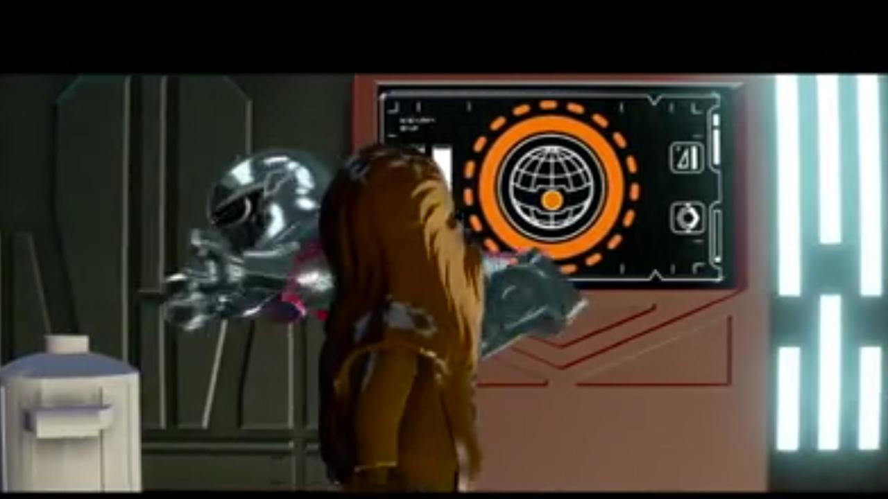 Eerste gameplaybeelden Lego Star Wars: The Force Awakens