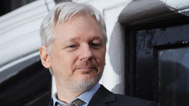 Zweden vraagt opnieuw toestemming om Julian Assange te ondervragen