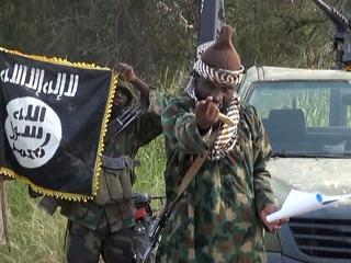 Leider Abubakar Shekau zou zwaargewond zijn geraakt