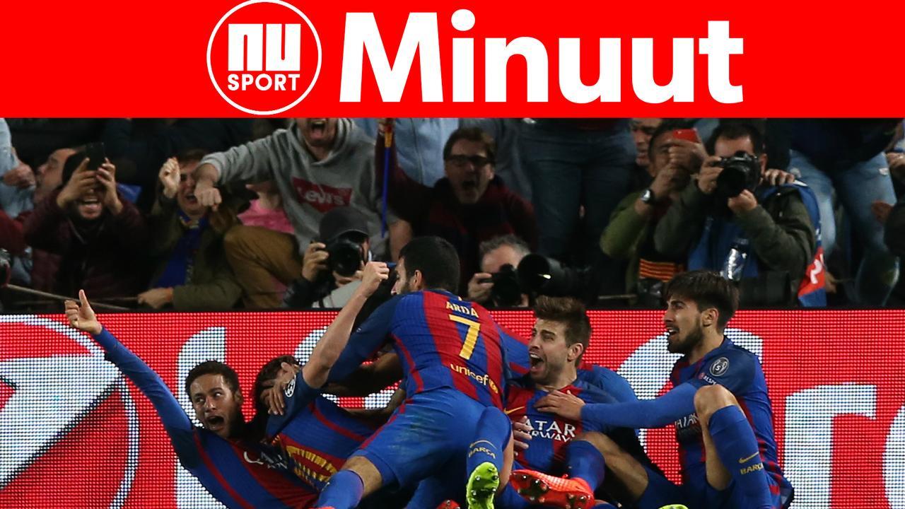 Vooruitblik: FC Barcelona moet weer stunten en KNVB neigt naar buitenlandse coach