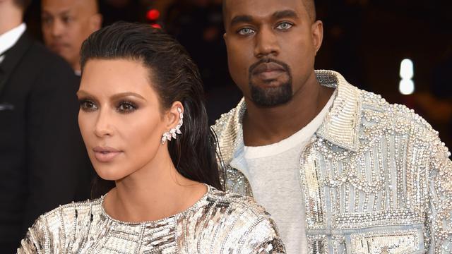 Kim Kardashian en Kanye West dreigen met rechtszaak tegen bodyguard
