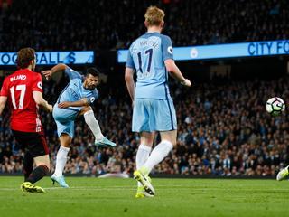 Gat tussen beide ploegen blijft één punt in Premier League