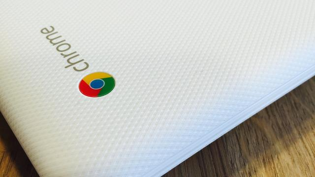 'Chromebooks winnen aan marktaandeel'