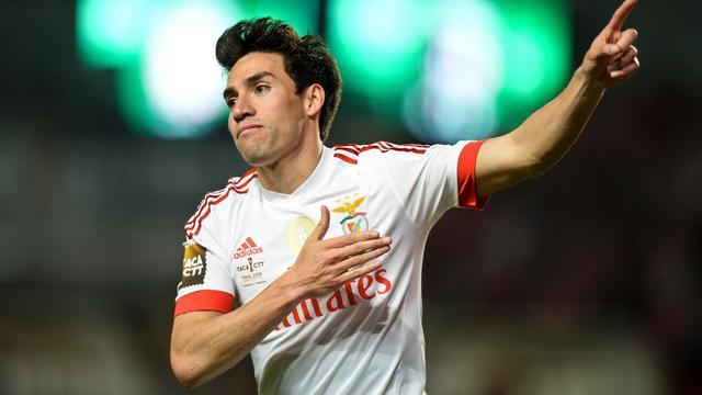 Atletico Madrid bereikt akkoord met Benfica over komst Gaitan