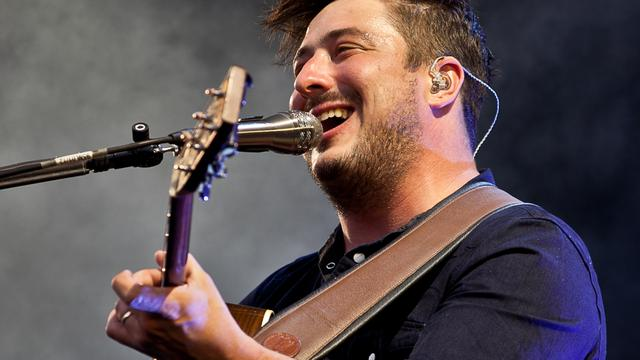 Mumford & Sons en The National werken aan coveralbum Grateful Dead