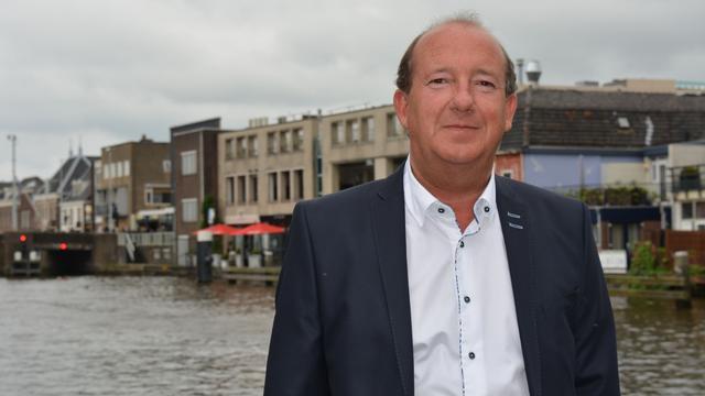 Stef Wulff is de nieuwe voorzitter voor Nieuw Elan