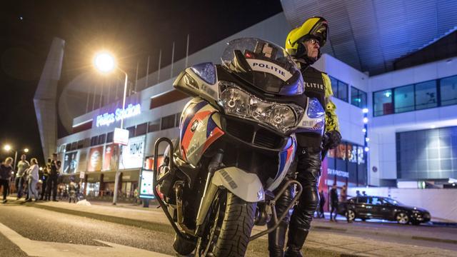 Verdachte van voorbereiding terroristisch misdrijf Eindhoven vrijgelaten
