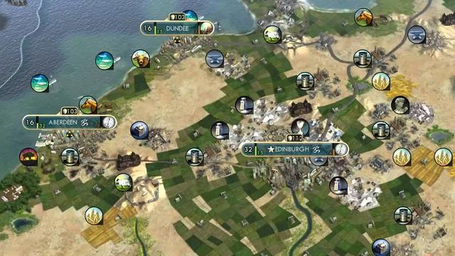 Strategiegame Civilization krijgt uitvoering voor op scholen