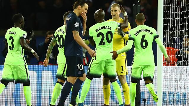 Ibrahimovic zegt dat PSG 'zelfverzekerd' blijft voor return tegen City