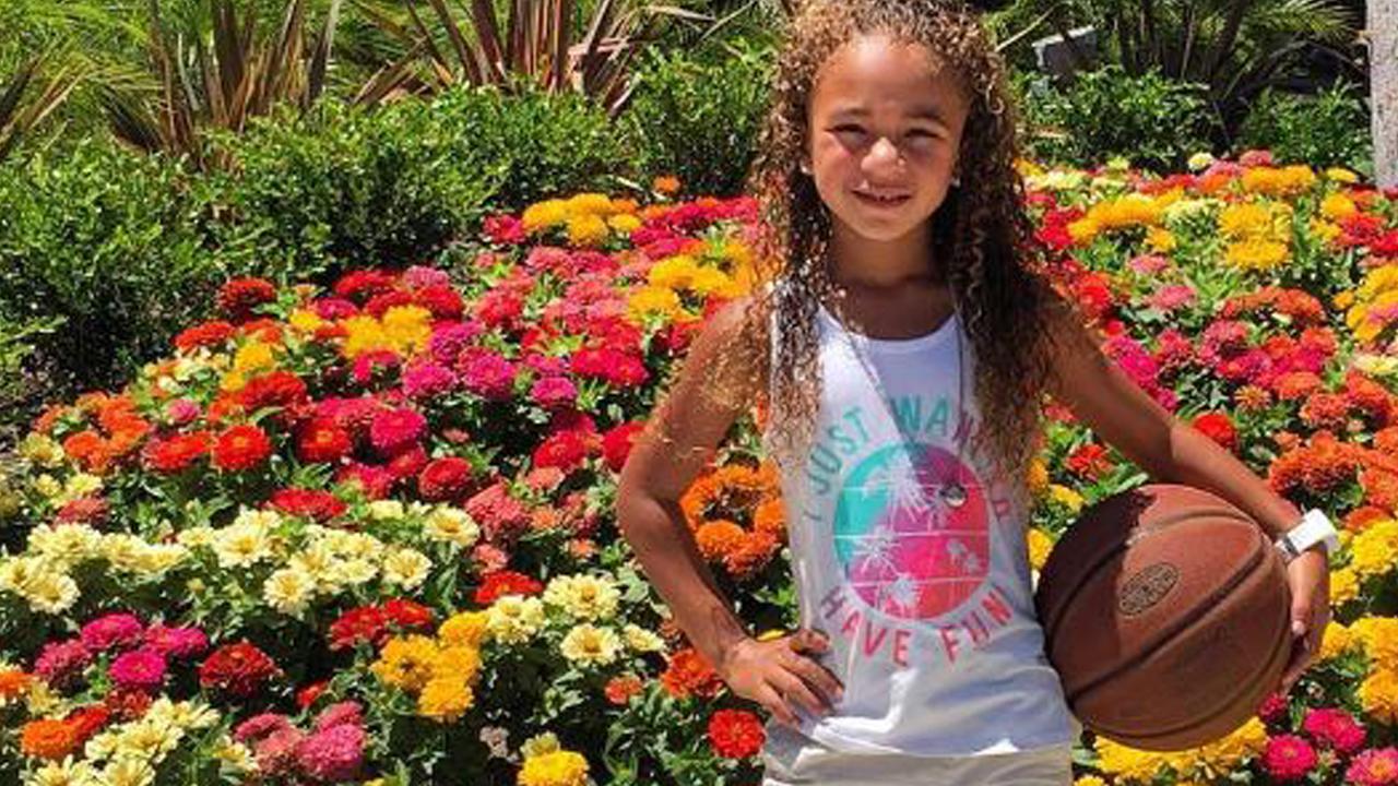 De 6-jarige Jaliyah Manuel is de nieuwe LeBron James