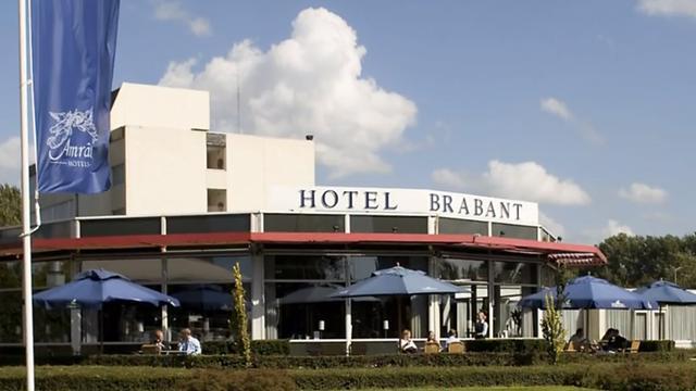 Amrâth wil Hotel Brabant omvormen tot Breda City Campus