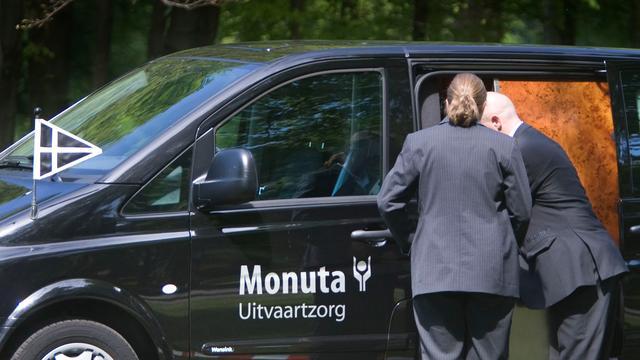 Monuta mag berekening afkoopwaarde verzekering niet wijzigen