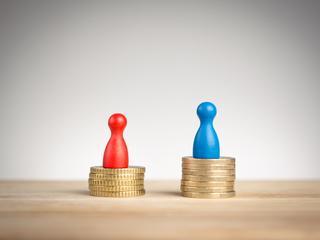 Zeven op de tien werknemers denkt dat mannen en vrouwen hetzelfde betaald krijgen