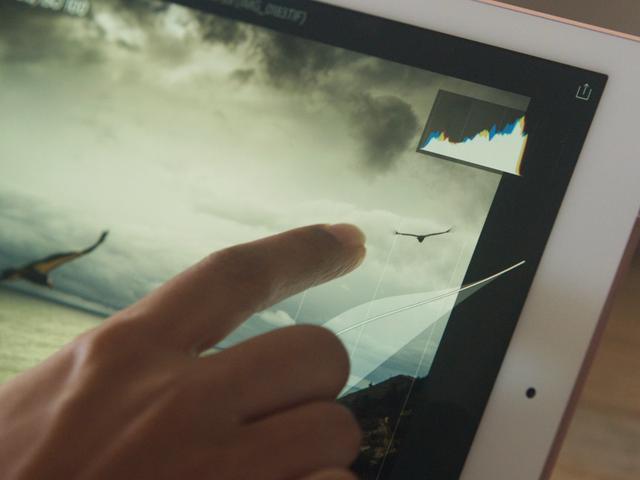 'Apple gaat iPad Pro van 10.5 inch uitbrengen'