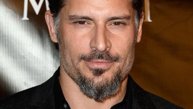 Joe Manganiello als Deathstroke in Batman-film