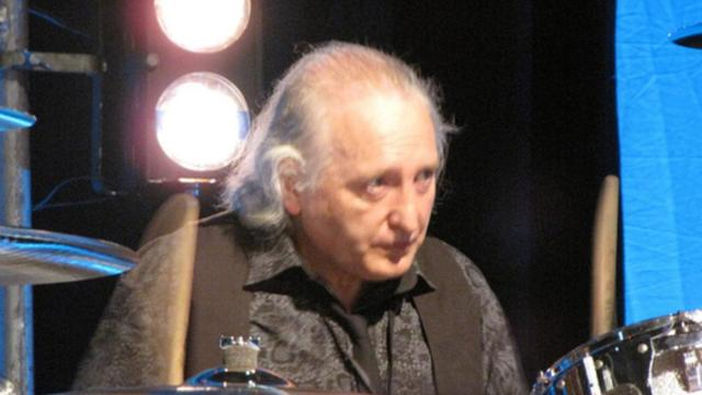 Mott The Hoople-drummer Dale Griffin (67) overleden