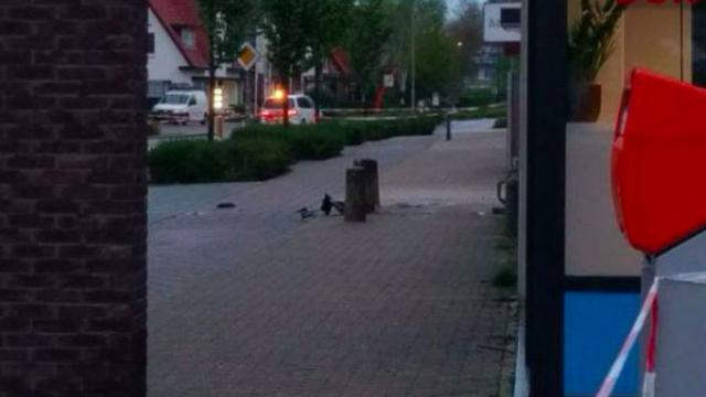 Woningen ontruimd na plofkraak in Doetinchem en Zevenhoven