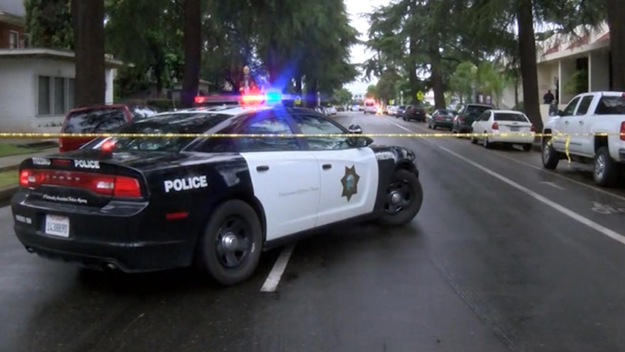 Politie doet onderzoek na schietpartij met drie doden bij Fresno