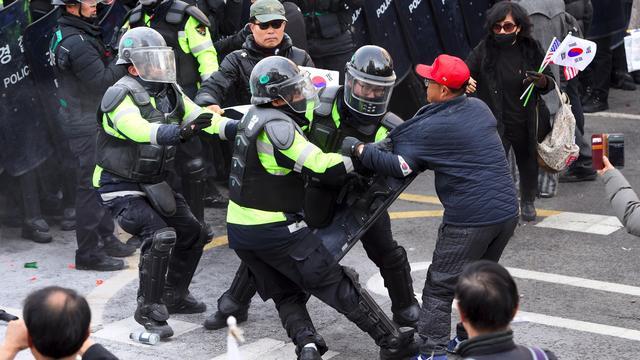 Verkiezingen Zuid-Korea vinden uiterlijk 9 mei plaats