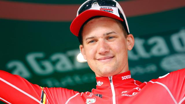 Belg Wellens verlaat Tour in vijftiende etappe