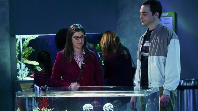 Spin-off Big Bang Theory over jeugd Sheldon gaat door