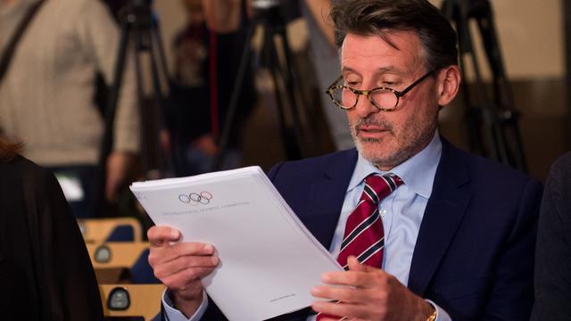 IAAF beslist in juni over deelname Russische atleten aan Spelen