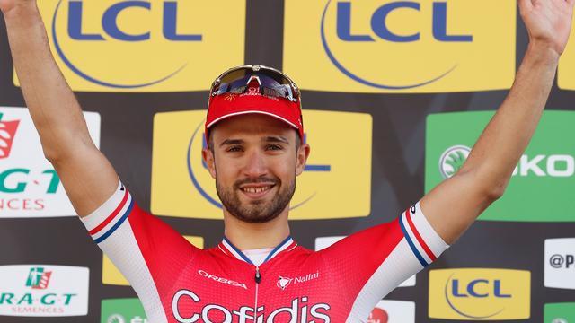 Sprinter Bouhanni mist Tour de France wegens handblessure
