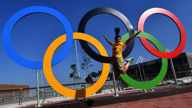 'Minder Nederlandse bedrijven haken in op Olympische Spelen'