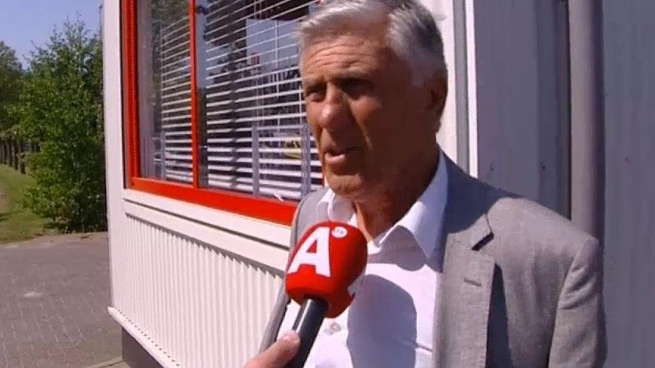 Sjaak Swart wil Rijkaard, Van den Brom of Peter Bosz