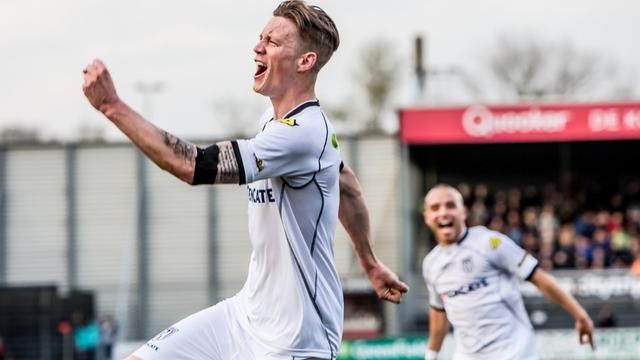 Heracles vierde na winst bij Excelsior, gelijkspel bij Vitesse-ADO