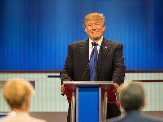 Toch zeggen alle kandidaten Trump te steunen bij nominatie presidentschap