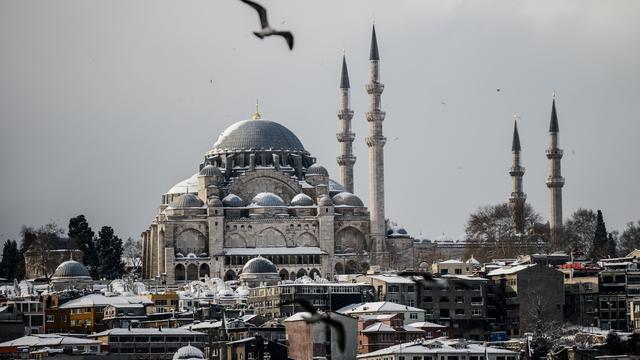 Consulaat Istanbul weer geopend na mogelijke terreurdreiging