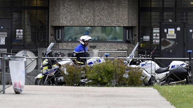 Gevangene overleden na ruzie in Belgische gevangenis