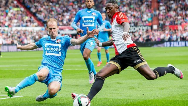 Overzicht: Nog vijf duels in achtste finales KNVB-beker