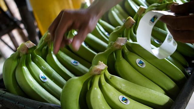 'Nederlander wil fairtrade kopen maar supermarkt werkt niet mee'