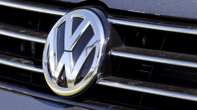 Hacker kraakt VW-software