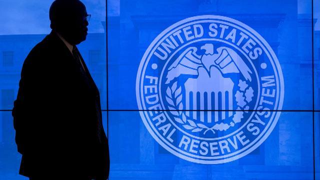Federal Reserve past rentetarief VS niet aan