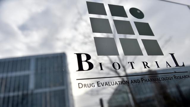 'Medicijnproducent deels schuldig aan proef Frankrijk'