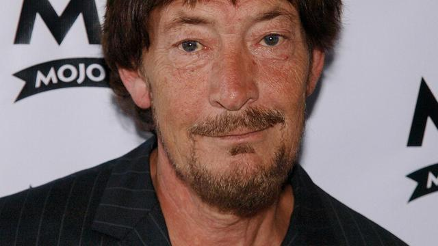 Chris Rea geeft in oktober show in Carré