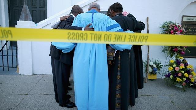 President Obama gaat spreken op begrafenis South Carolina