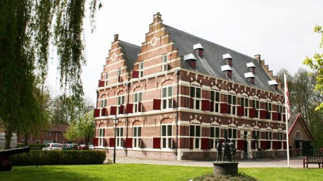 Gemeente Moerdijk zoekt deelnemers voor Open Monumentendag